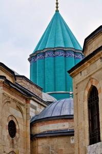Selim II mosque