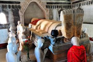 Tomb in Kakku