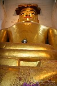 Buddha giant statue