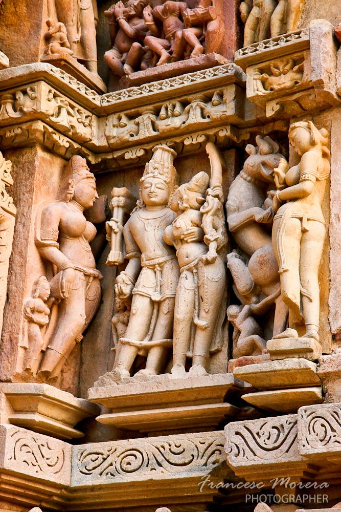 07.Temple Parshvanath (escenas cotidianas)