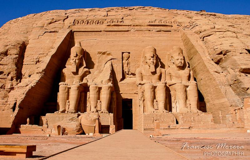 Aswan, guardiana del sueño africano