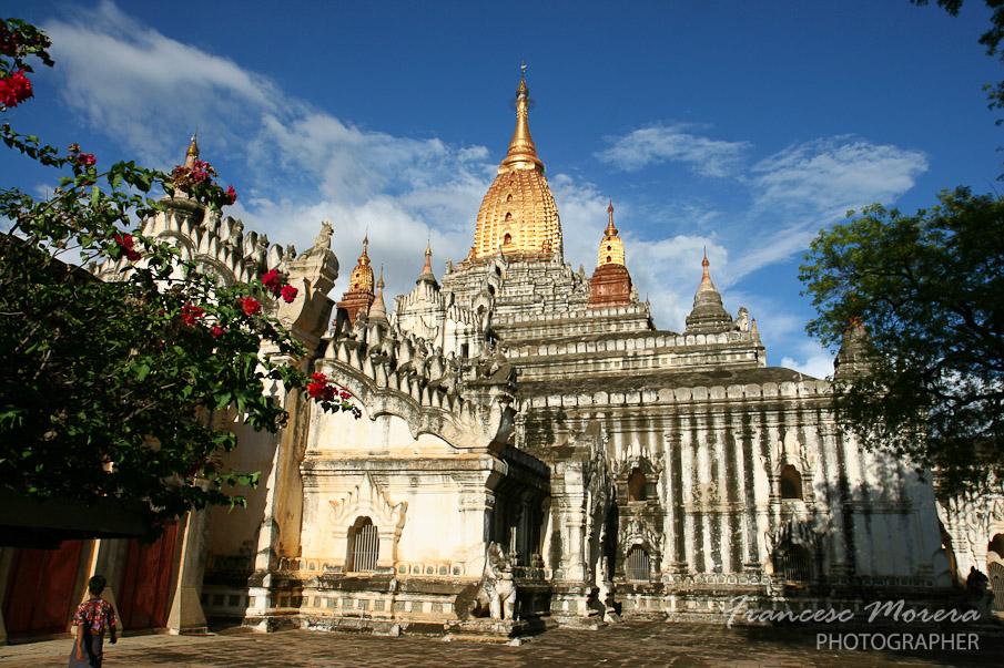 Templo de Ananda