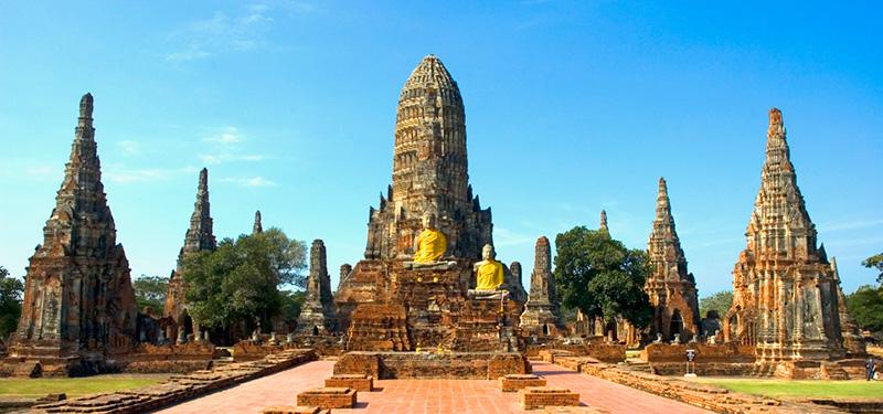 Ayutthaya_Wat_Chai_Watthanaram