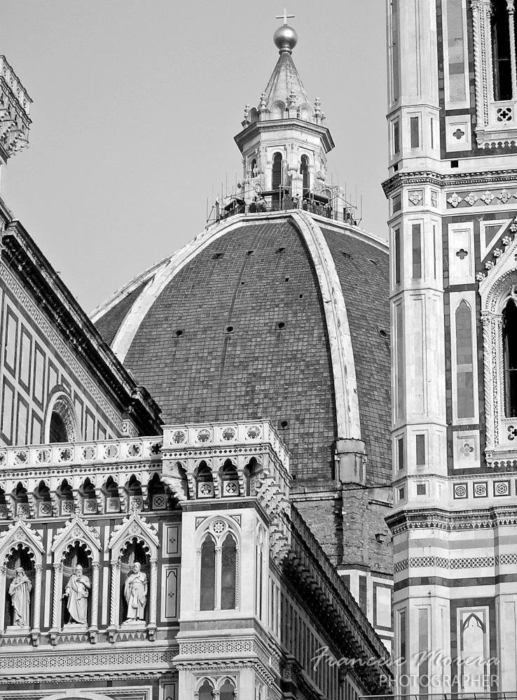 Cupula de Il Duomo