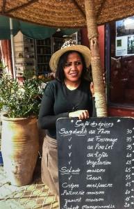 Cafe de las especias