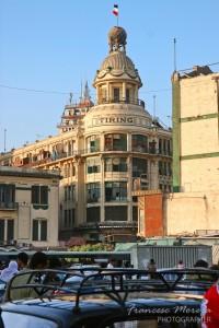 Cairo centro
