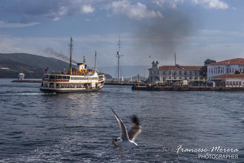 Adalar: una escapada a las islas de Estambul