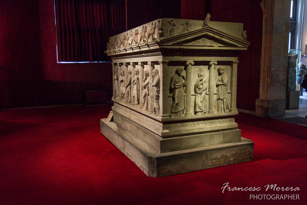 Museo Arqueologico de Estambul