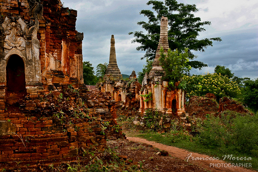 Indein Ruins