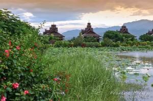Inle Resort Hotel