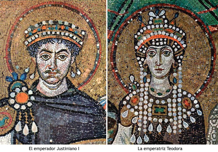 Justiniano-Teodora