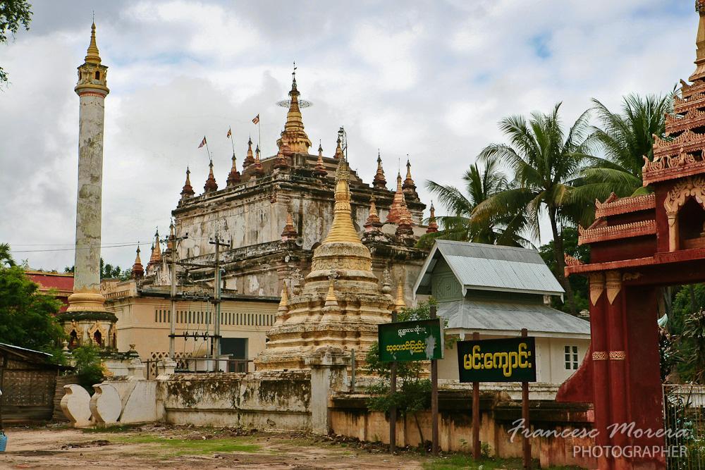 Templo de Manuha