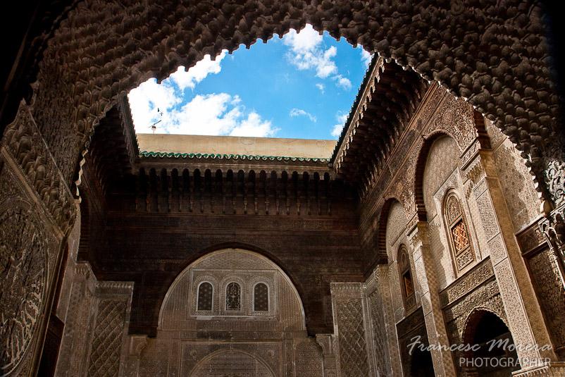 Madrasa Al-Attarine