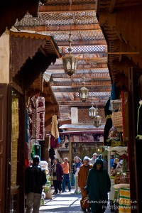 Medina Fez El-Bali