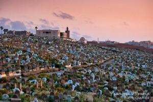 Cementerio de Chellah