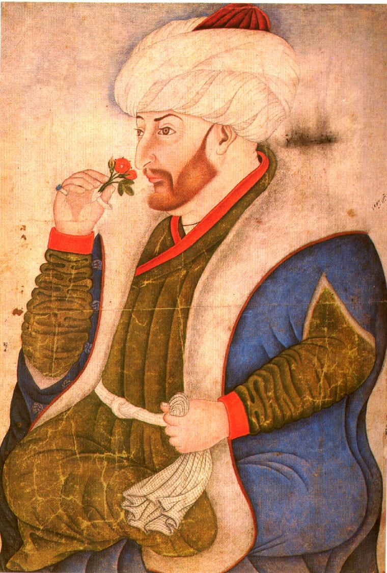 Mehmet el Conquistador