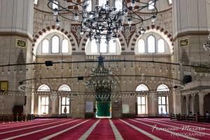 Mezquita de Sehzade