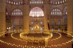 Mezquita de Selimiye