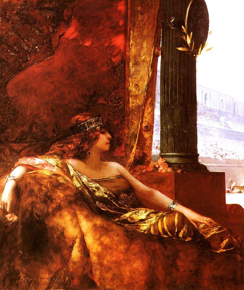Teodora-coliseo