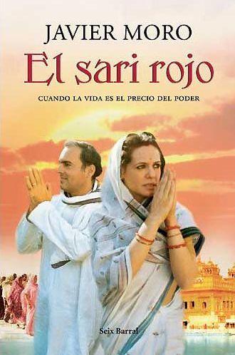 El sari rojo