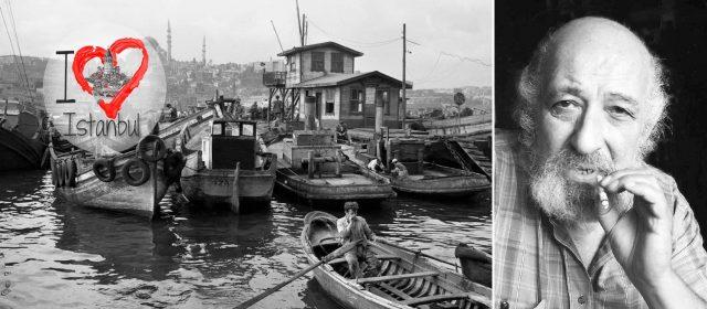 Ara Güler, sesenta años fotografiando el alma de Estambul