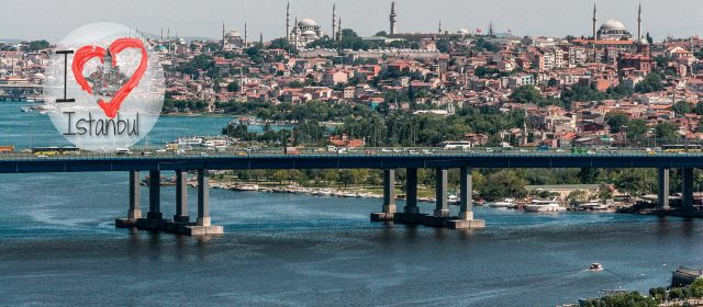 Estambul: una joya suspendida entre dos continentes – 3ª parte