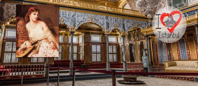 Mahidevran Gülbahar, la sultana olvidada