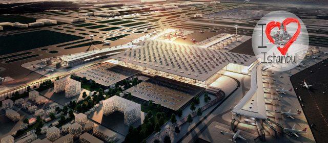 Inauguración del nuevo aeropuerto de Estambul. Lo que necesitas saber
