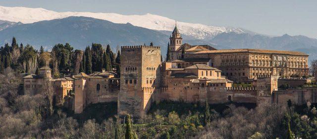 Consejos útiles para visitar La Alhambra