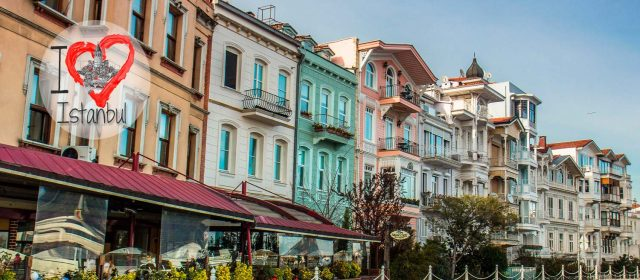 Paseando por la costa europea del Bósforo: Bebek y Arnavutköy