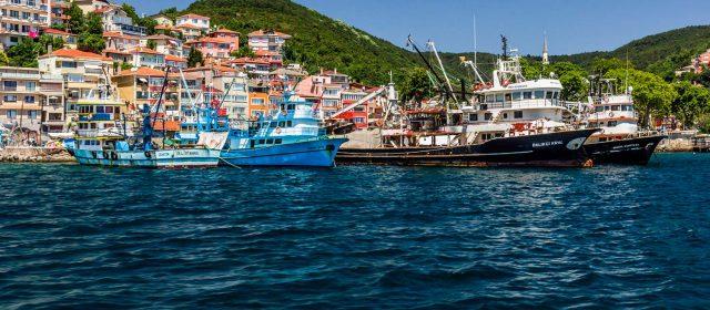 Baltalimani, legado otomano