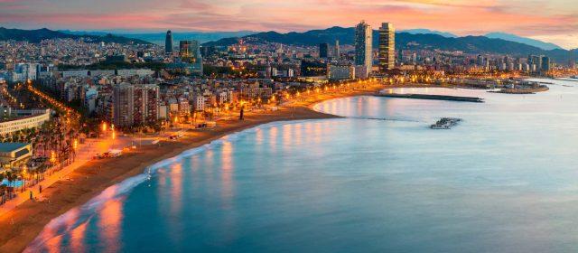 6 Razones para Visitar Barcelona