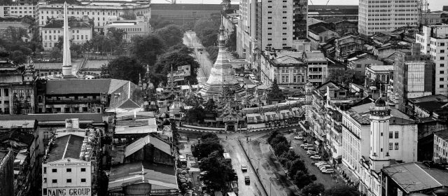 ¿Birmania se democratiza?