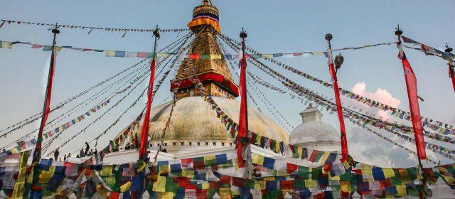 Bodhnath: Tibetan heart of Nepal