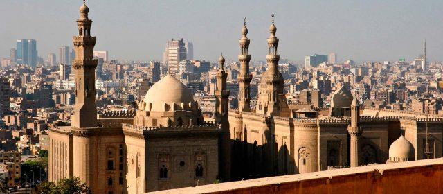 Cairo: Tras las huellas de Naguib Mahfuz