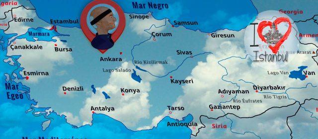 Estambul, la meca del turismo del injerto capilar