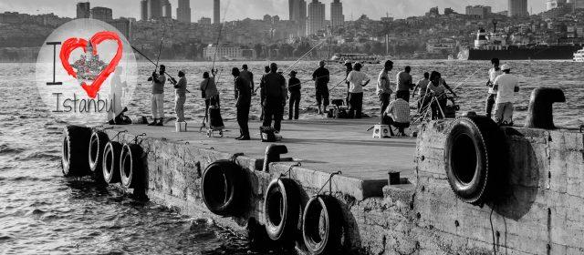 Estambul, la ciudad infinita
