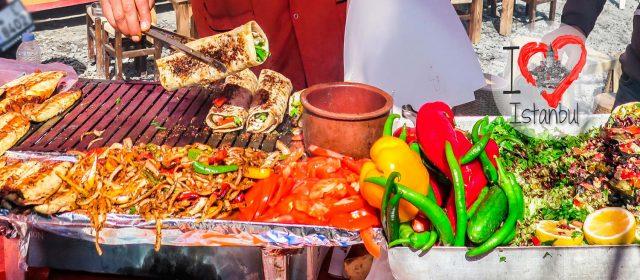 Los sabores sin fronteras de la cocina turca