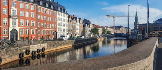 "Copenhague, capital del ""scandi-chic"""