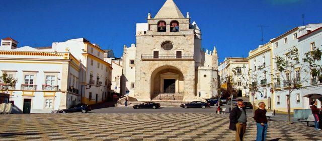 Elvas, Patrimonio Mundial en el Alentejo portugués