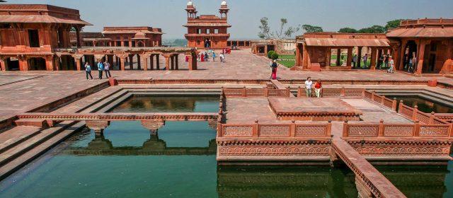 Fatehpur Sikri: la ciudad olvidada de Akbar