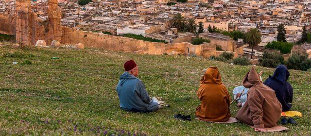 Fez – Patrimonio inmaterial de Marruecos