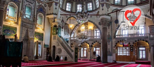 La Mezquita de Gazi Ahmed Pasha