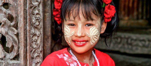 MYANMAR – Bienvenido al país dorado