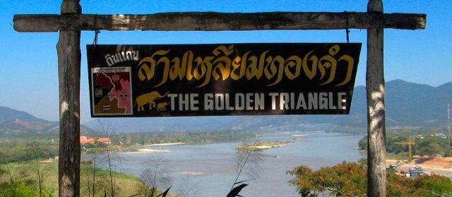 Chiang Rai y el Triángulo de Oro
