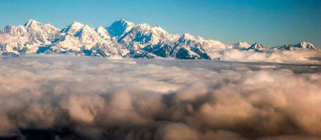 El enigmático Reino del Himalaya