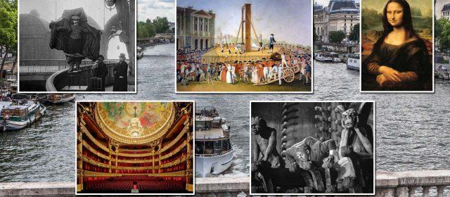 El sastre volador y otras historias del viejo Paris