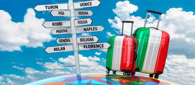 Descubre Italia a tu ritmo