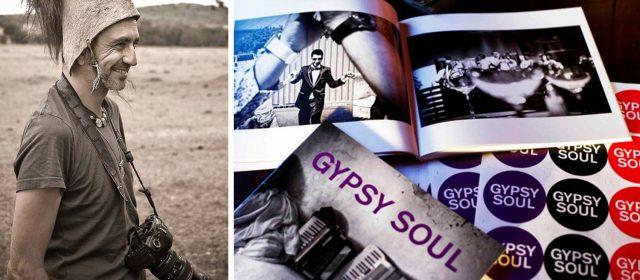 El alma gitana de Jordi Oliver