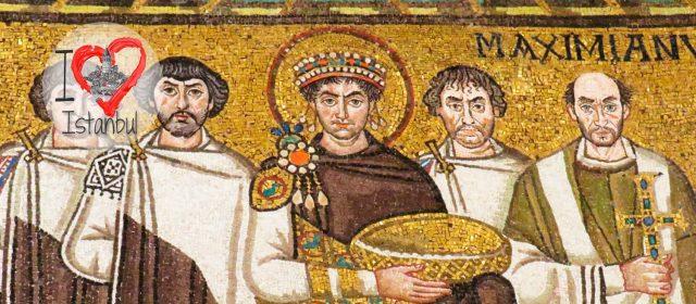 Justiniano I, el último de los romanos